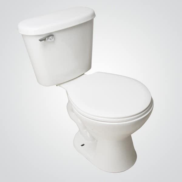 Inodoro pronto con sistema de descarga de bajo consumo for Funcionamiento de inodoro
