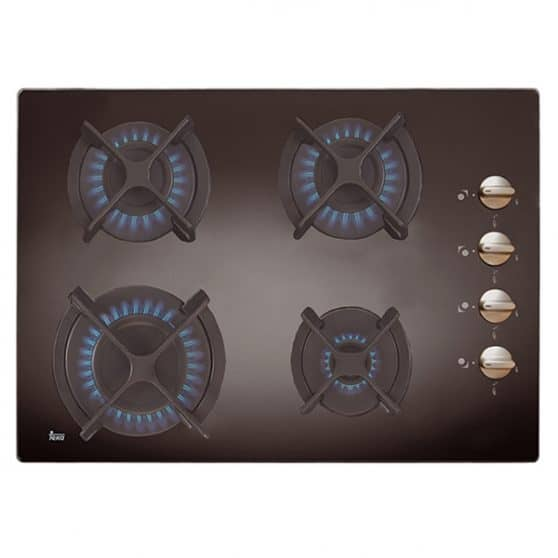 Encimera HF LUX 50 4G AI  CI (But)