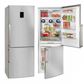 Refrigerador NFE2-320 X